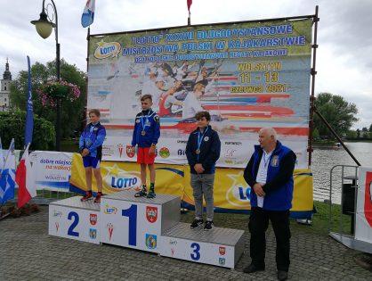 XXXVII Długodystansowe Mistrzostwa Polski w Kajakarstwie