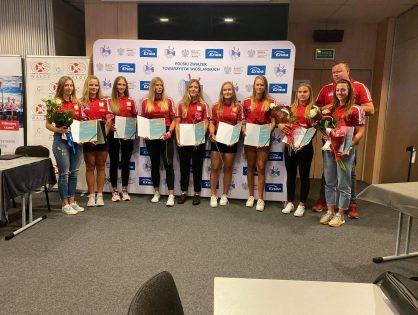 Udany start na Młodzieżowych Mistrzostwach Świata