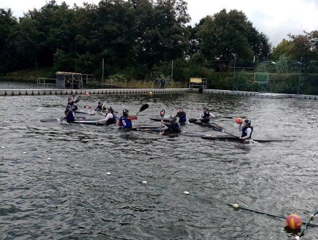 Kaliscy kajak polowcy z medalami na Mistrzostwach Polski